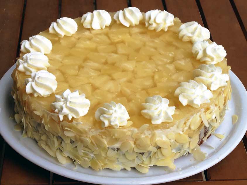 mascarpone rezepte dessert