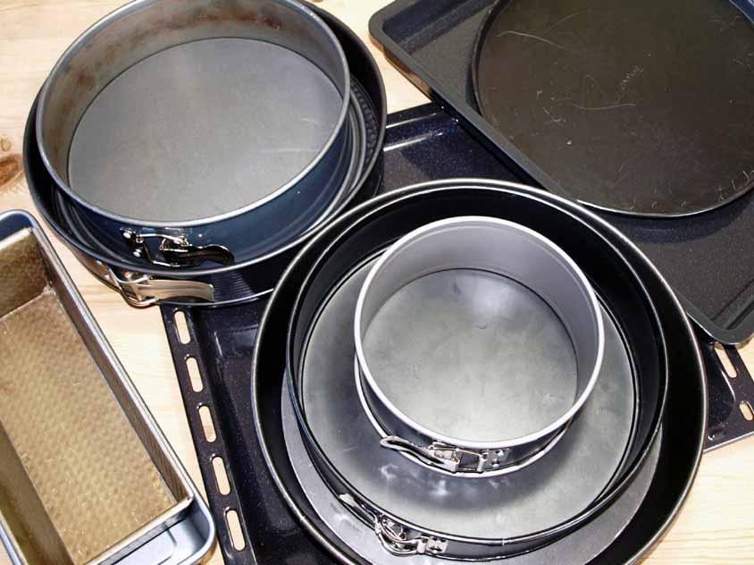 rezeptmengen umrechnen backbleche springform 22 24 26 28 cm rund kastenform eckig rezepte. Black Bedroom Furniture Sets. Home Design Ideas