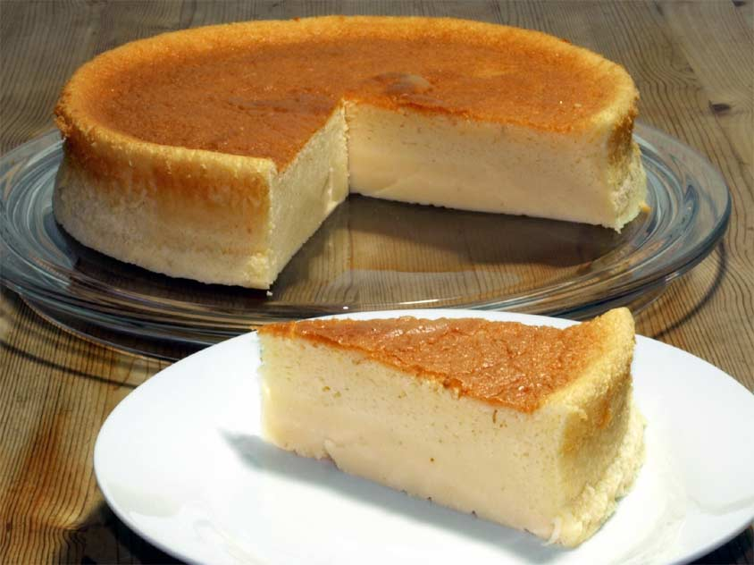 japanischer k sekuchen rezept cotton cheesecake ohne boden