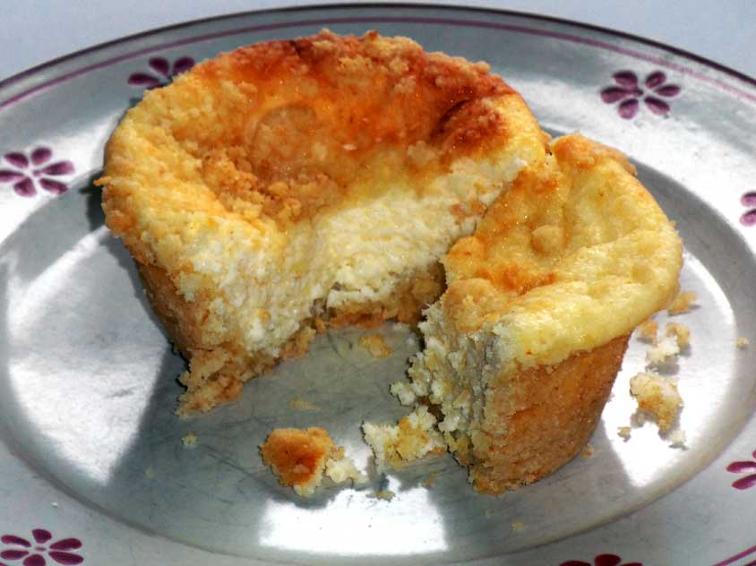 Quark muffins rezept