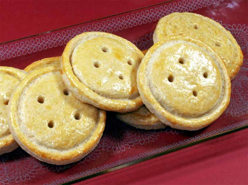 kekse rezepte einfach und schnell