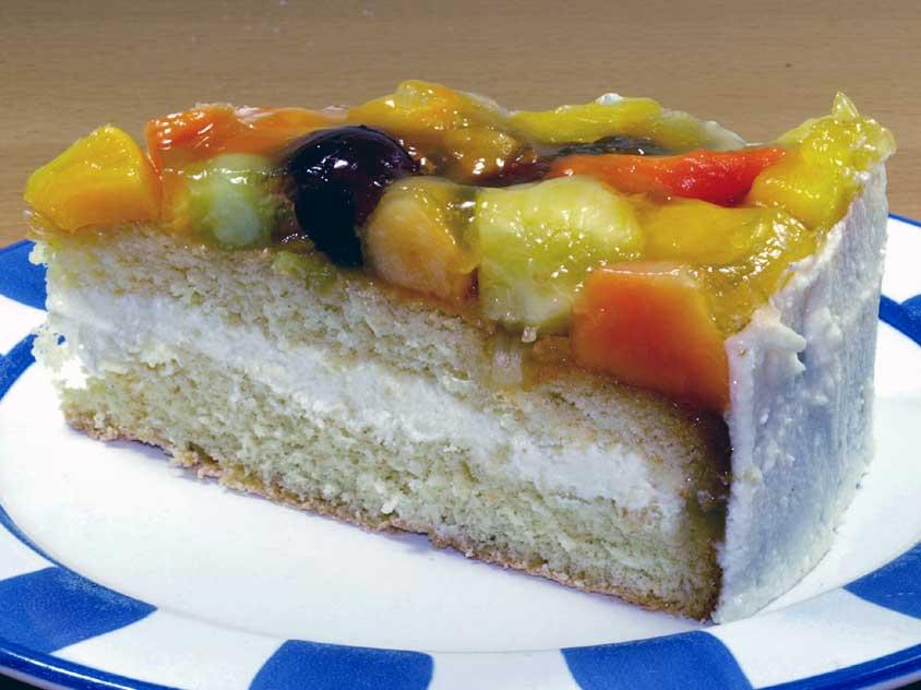 Rezept fur obstkuchen