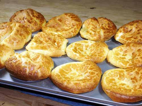pfizauf rezept aus der muffinform oder pfitzaufform - Schwäbische Küche Rezepte