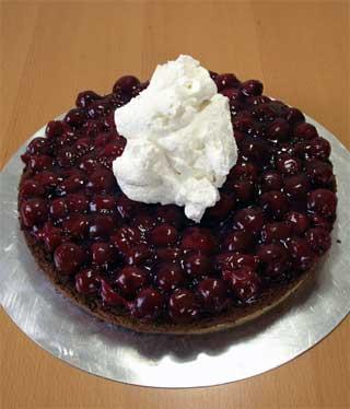 kühlschrank kuchen ohne gelatine